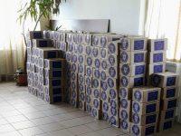 Ajutoarele din cadrul POAD, şi către familiile afectate de inundaţii