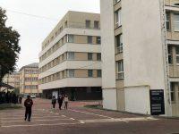 Măsuri excepţionale pentru redeschiderea Ambulatoriului de Specialitate al Spitalului Judeţean