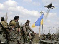 Armistiţiul total, intrat în vigoare în regiunile separatiste din estul Ucrainei, a fost deja încălcat
