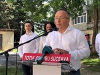 Dan Ioan Cuşnir atrage atenţia asupra manipulării prin sondaje de opinie falsificate