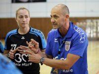 Antrenorul sucevean Costică Buceschi continuă să fie antrenorul echipei Minaur Baia Mare