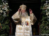 ÎPS Calinic a fost întronizat Arhiepiscop al Sucevei şi Rădăuţilor