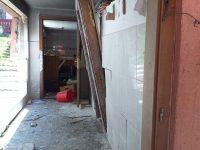 Cinci răniţi în urma unei explozii la o construcţie anexă a Mănăstirii Sihăstria Rarăului
