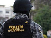 Opt percheziţii privind verificări fictive ale echipamentelor de luptă împotriva incendiilor de la instituţii publice