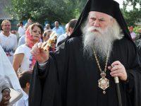 ÎPS Calinic critică dur restricţiile impuse pentru pelerinajul la moaştele Sfintei Cuvioase Parascheva