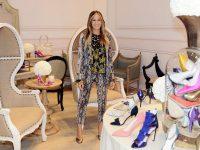 Sarah Jessica Parker şi-a deschis primul magazin de încălţăminte în Manhattan