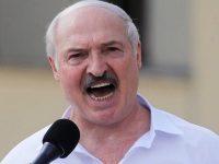 Alexander Lukashenko ameninţă că va închide fabricile în care au loc proteste ale muncitorilor