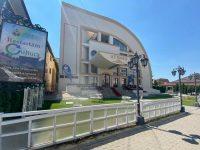 Ateneul Naţional din Iaşi revine la Fălticeni