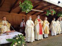 """""""Din istoricul bisericii şi comunităţii romano-catolice Vatra Dornei"""""""