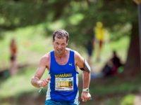 Sportivul Andrei Candrea a devenit campion naţional de alergare montană la categoria peste 50 de ani