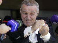 Gigi Becali a făcut o demonstraţie de forţă în faţa LPF şi a obţinut păstrarea contractului de drepturi TV