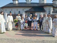 Bucurie duhovnicească la Bivolărie, oraşul Vicovu de Sus