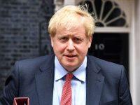 """Boris Johnson consideră o """"datorie morală"""" întoarcerea copiilor la şcoală"""