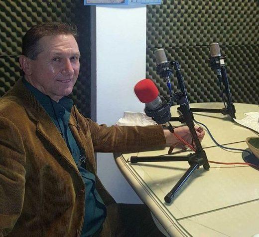 Generalul Ion Burlui are emisiune la Radio As