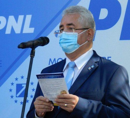Ion Lungu şi-a prezentat obiectivele noului mandat de guvernare a Sucevei în perioada 2020-2024