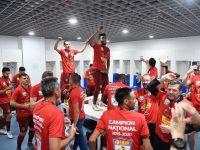 CFR Cluj este din nou campioana României