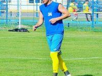 Cornel Căinari va juca la Bucovina Rădăuţi