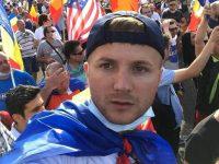 Activistul de mediu Daniel Bodnar va candida la funcţia de primar al Rădăuţiului