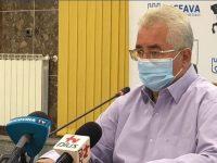 Primarul Ion Lungu dă garanţii că vor fi luate cele mai corecte măsuri în secţiile de votare, astfel încât să se limiteze orice pericol de transmitere a SARS-CoV-2