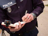 Poliţia a amendat administratorul Târgului auto din Cumpărătura