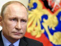 Putin asigură că nu va fi o nouă carantină naţională şi că vaccinurile ruseşti împotriva Covid-19 sunt eficiente