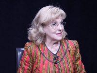 Potrivit Sandei-Maria Ardeleanu, proiectul facultăţii de medicină de la Suceava s-a copt