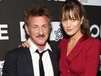 Sean Penn s-a căsătorit, în secret, cu o tânără în vârstă de 28 de ani