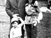Cu dragoste despre Gheorghe Gafencu, Profesorul, Omulşi Tatăl