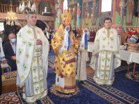 Bucurie duhovnicească în Parohia Ipoteşti