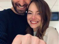 """Emma Stone se transformă în Cruella de Vil, în noul film Disney bazat pe """"101 Dalmaţieni"""""""