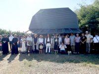 Experimente de arhitectură şi împrietenirea ruralului cu urbanul