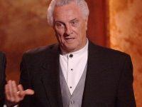 Tommy DeVito, membru fondator al grupului The Four Seasons, a murit la vârsta de 92 de ani