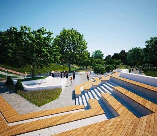 Sucevenii sunt consultaţi în vederea amenajării parcului Şipote