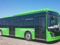 Primăria Suceava inaugurează sediul şi primele 25 de autobuze ale Diviziei electrice a TPL