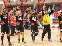 Dinamo Bucureşti a cucerit Cupa României