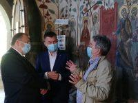 """Parteneriat CJ Suceava – Ministerul Culturii – Ministerul Transporturilor pentru """"Drumul lui Ştefan cel Mare"""""""