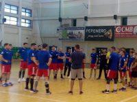 CSU din Suceava atacă cu curaj promovarea în Liga Naţională