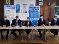 S-au semnat contractele pentru tronsoanele Siret – Suceava şi Suceava – Paşcani ale autostrăzii A 7