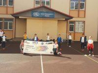Ziua Europeană a Sportului Şcolar sărbătorită şi la Suceava