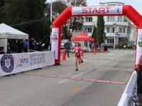 Cristi Moşoiu şi Andreea Alina Piscu au fost cei mai valoroşi alergători în concursul masculin, respectiv feminin