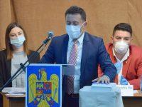 Viceprimarul Constantin Bulaicon îşi păstrează funcţia până în 2024