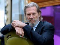 Actorul american Jeff Bridges a anunţat că suferă de limfom