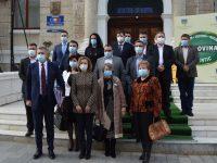 PSD Suceava a depus listele pentru alegerile parlamentare