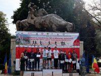 Campionii naţionali la alergare montană au fost stabiliţi la Câmpulung Moldovenesc