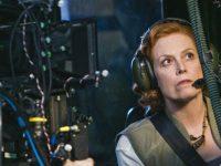 Pentru Avatar 2, Sigourney Weaver s-a antrenat ca să îşi ţină respiraţia şase minute