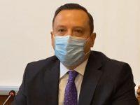Prefectul Alexandru Moldovan a făcut un nou apel către suceveni, solicitând responsabilitate şi respectarea măsurilor de protecţie sanitară