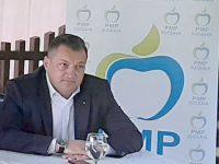 Bogdan Codreanu demisionează din conducerea PMP Suceava