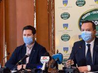 Managerul SJU Suceava a fost numit coordonator medical al judeţului, sub autoritatea CJSU