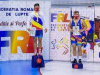 Performanţe de excepţie pentru sportivii suceveni la Campionatele Naţionale de seniori