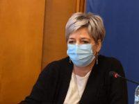 Un medic şi o asistentă medicală din sectorul Covid al Spitalului Judeţean, infectaţi cu SARS-CoV-2